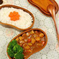 土豆咖喱雞