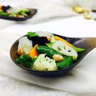 花椒油蔬菜宝
