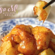 拔丝土豆红薯的做法 拔丝土豆红薯