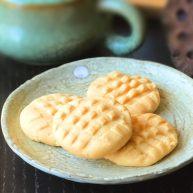 酱香小酥饼