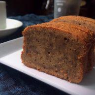 红枣泥磅蛋糕