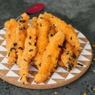 海苔味鸡柳(烤箱版)
