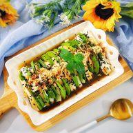 吃豆腐+健康饮食之好吃到飞起的牛油果拌豆腐