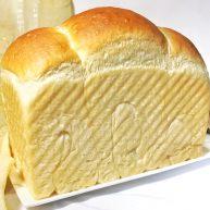 一次性发酵健康营养的白吐司