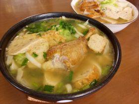 一碗汤 家乡粿条汤
