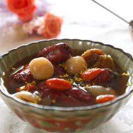 一碗汤#养颜滋补之红枣桂圆汤