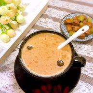 焦糖珍珠奶茶(健康自制)