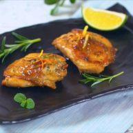 西班牙果酒烤雞