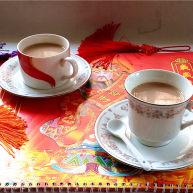 秋冬季养胃暖身最佳饮品--姜枣奶茶