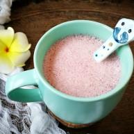 浓香黑米椰奶饮