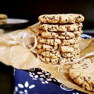 粗粮燕麦饼干