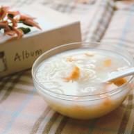 幸福早餐~红薯山药小米粥