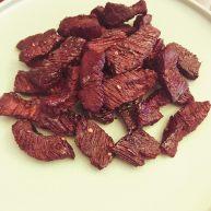 红酒牛肉条