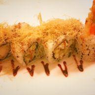 🍣寿司反卷天妇罗虾