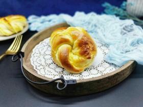 最爱面包+椰蓉面包