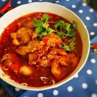 家宴菜谱~鸡鸭鱼肉之水煮鱼片