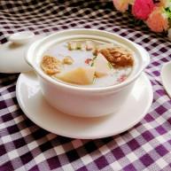 #感恩节食谱#   排骨藕汤