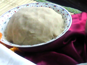 基础白豆沙