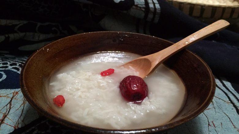 自酿甜酒(酸奶机版)