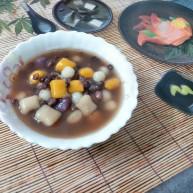 芋圆小火锅