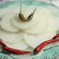 有家鲜厨房 | 大雪养生餐:清爽白萝卜