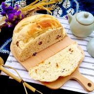 日式果子面包  改良版冷藏法超柔软