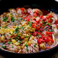 60秒让你做出嫩如豆腐的腰花,绝无要腰臊味,新手也能变大厨!