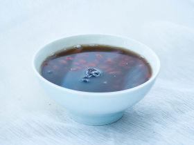 食疗食谱——五红水(亲测有效!)
