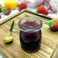 古法熬制 草莓酱