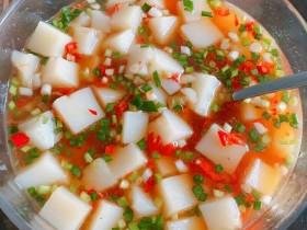 特色小吃米豆腐