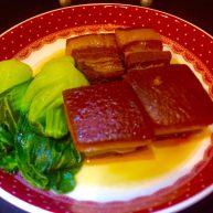 "厨房~挑战荤菜~香辣咸甜~大块<span style=""color:red"">吃肉</span>"