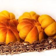 木糖醇椰子油南瓜面包
