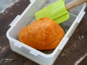 微波炉美食+微波炉版红薯馅料