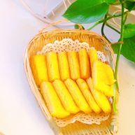 玉米面饼干