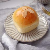原味杏仁片餐包