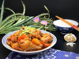 电饭煲+啤酒鸡翅根