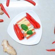 自然发酵泡菜