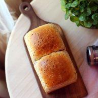 藜麦全麦木糖醇椰子油吐司
