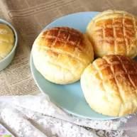 菠萝包里没有菠萝?我可能吃了一个假的面包