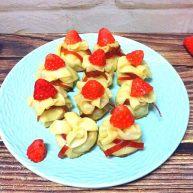 百变水果+香蕉福袋小红帽