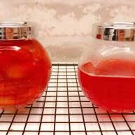草莓糖浆&草莓果酱