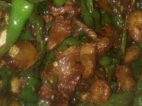 看了我的辣椒炒肉,你确定你炒的也叫辣椒炒肉?