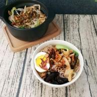 午食一碗最有营养的螺蛳粉