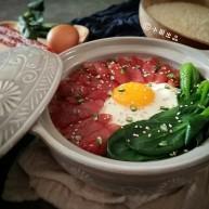 腊味煲仔饭――做出好吃的饭原来可以这么简单!