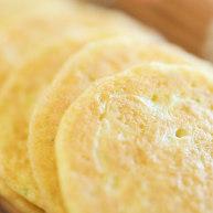 8m+小米饼(宝宝辅食)