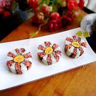 花朵🌺寿司🍣