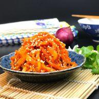 年夜饭配菜+萝卜干辛辣小菜