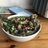 昂公酸菜鱼