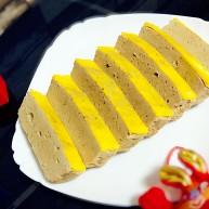 #宝宝辅食#自制午餐肉