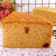 红枣泥蛋糕(8寸)